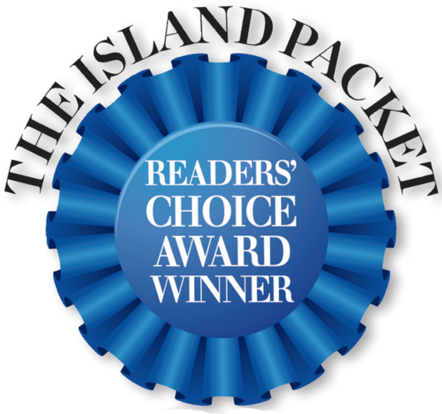 Island Packet Reader Choice Award